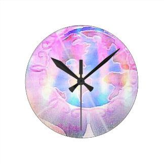 The World Round Clock