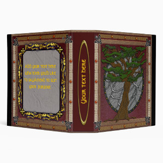 the world tree binder