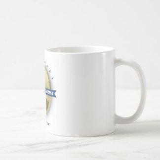 The World's Best by HigherFi Coffee Mug