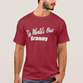 The World's Best Granny T-Shirt
