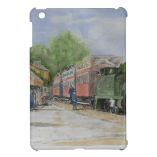 The World's first railway iPad Mini Cases