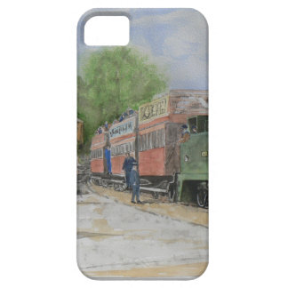 The World's first railway iPhone 5 Cases