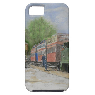 The World's first railway iPhone 5 Covers
