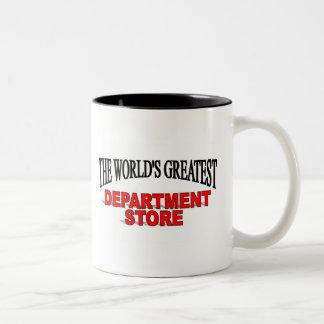 The World's Greatest Department Store Mug