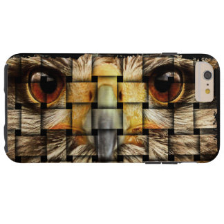 The Woven Owl iPhone 6 Plus Cases