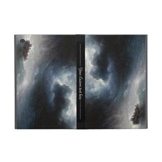The Wrath of the Seas Ivan Aivazovsky seascape Cases For iPad Mini