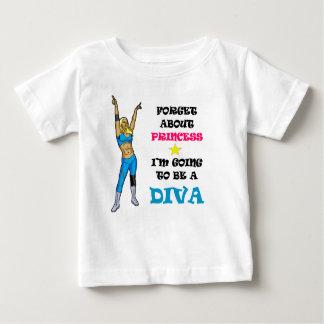 The Wrestling Diva T-Shirt