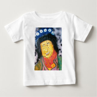 The Wrinkly Rocker Baby T-Shirt