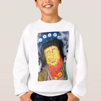 The Wrinkly Rocker Sweatshirt