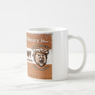 The Wrong Side of History #13 Coffee Mug