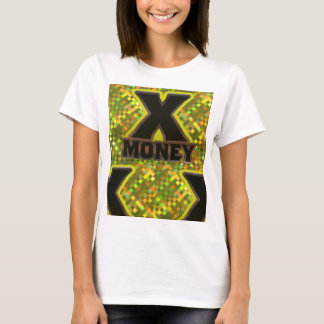 The X Revolution by X T-Shirt