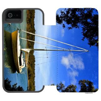 The Yacht Incipio Watson™ iPhone 5 Wallet Case