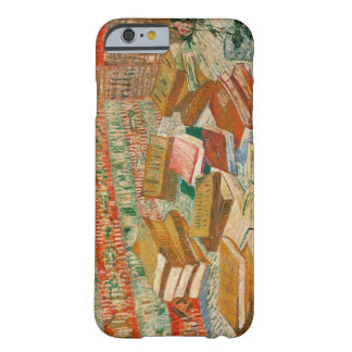 The Yellow Books, 1887 Barely There iPhone 6 Case