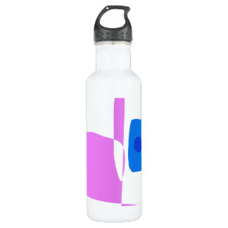 The Yellow Circle 710 Ml Water Bottle