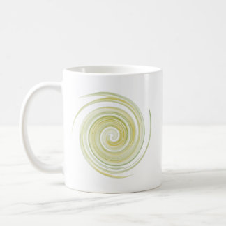 The Yellow Flush: Ode to The Porcelain Throne Coffee Mug