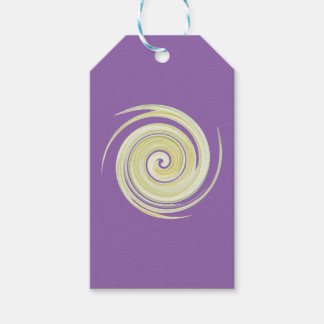 The Yellow Flush:,Ode: to The Porcelain Throne Gift Tags