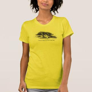 The Yellow Wallpaper T-Shirt
