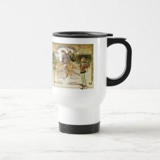 The Yeomen of the Guard Travel Mug