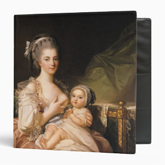 The Young Mother, c.1770-80 3 Ring Binders