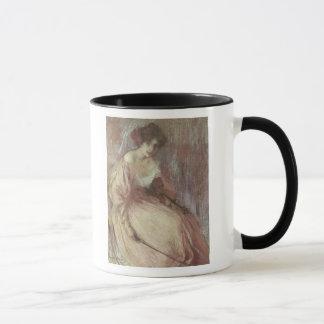 The Young Violinist Mug