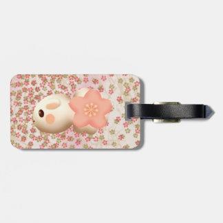The your Sakura 2 u Tags For Bags