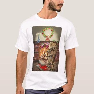 The Yule Logs Revenge Shirt