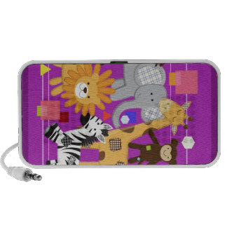 The Zoo. Travel Speaker