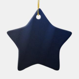 Theater-lights-background1031 BLACK DARK BLUE SURF Ornament