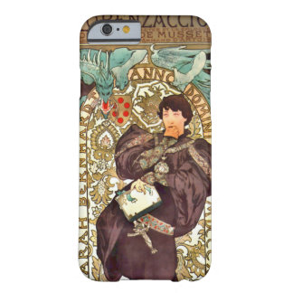 Theater Playbill 1896 Barely There iPhone 6 Case