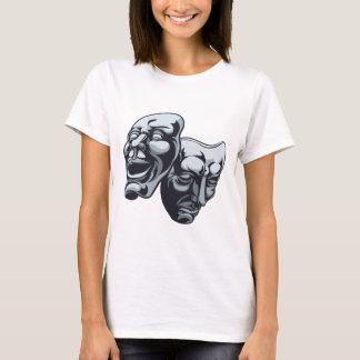 Theater Theatre Masks T-Shirt
