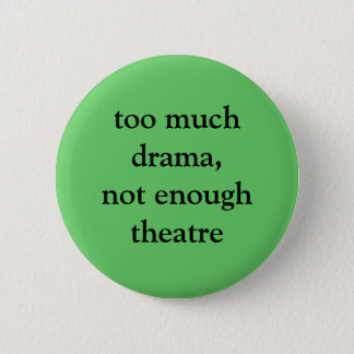 Theatre and drama button