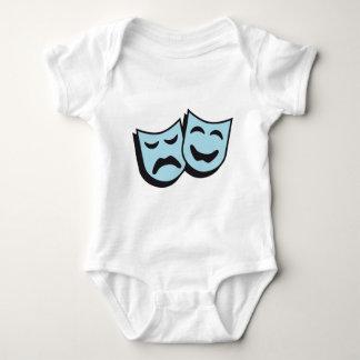 Theatre B 2C Baby Bodysuit