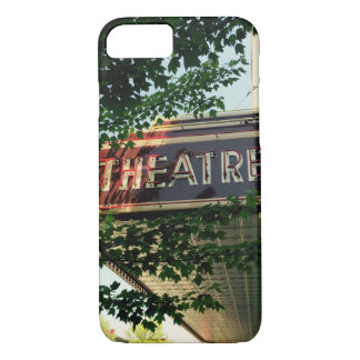 Theatre Case-Mate iPhone Case