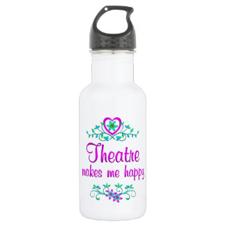 Theatre Happy 532 Ml Water Bottle