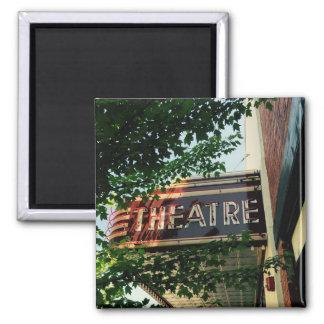 Theatre Magnet