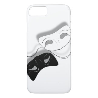 Theatre Masks Phone Case