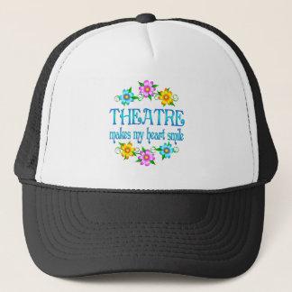 Theatre Smiles Trucker Hat
