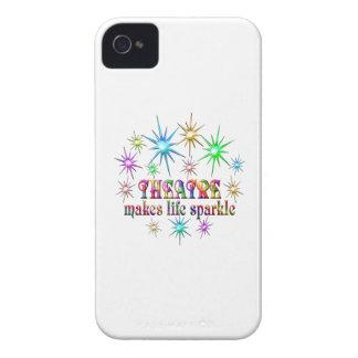 Theatre Sparkles Case-Mate iPhone 4 Case