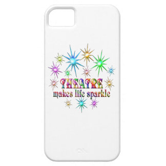 Theatre Sparkles iPhone 5 Covers