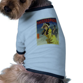 Theatrophone Dog Clothes