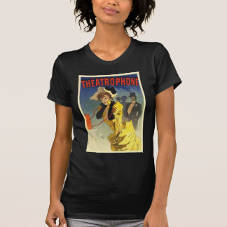 Theatrophone T Shirt