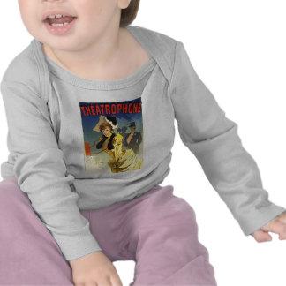 Theatrophone Tee Shirts
