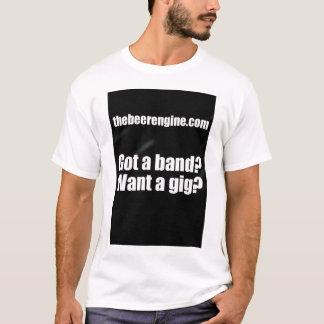 thebeerengine.com T-Shirt