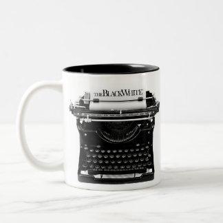 theBlackWhite Mug
