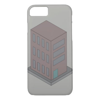 TheBlock-Iphone Case