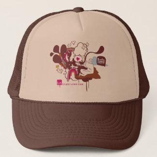 thebruise.com / Bruster Special Trucker Hat