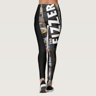 TheFizzer Tights