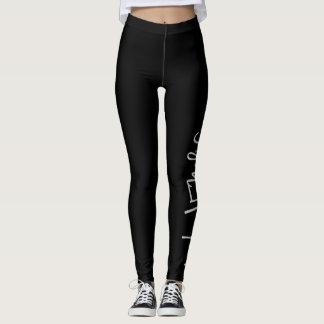 #theJEMlife leggings