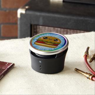 TheKawaiiCheeseburger's Custom Speaker