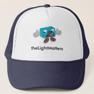 theLightMatters -- Professor Pixel cap